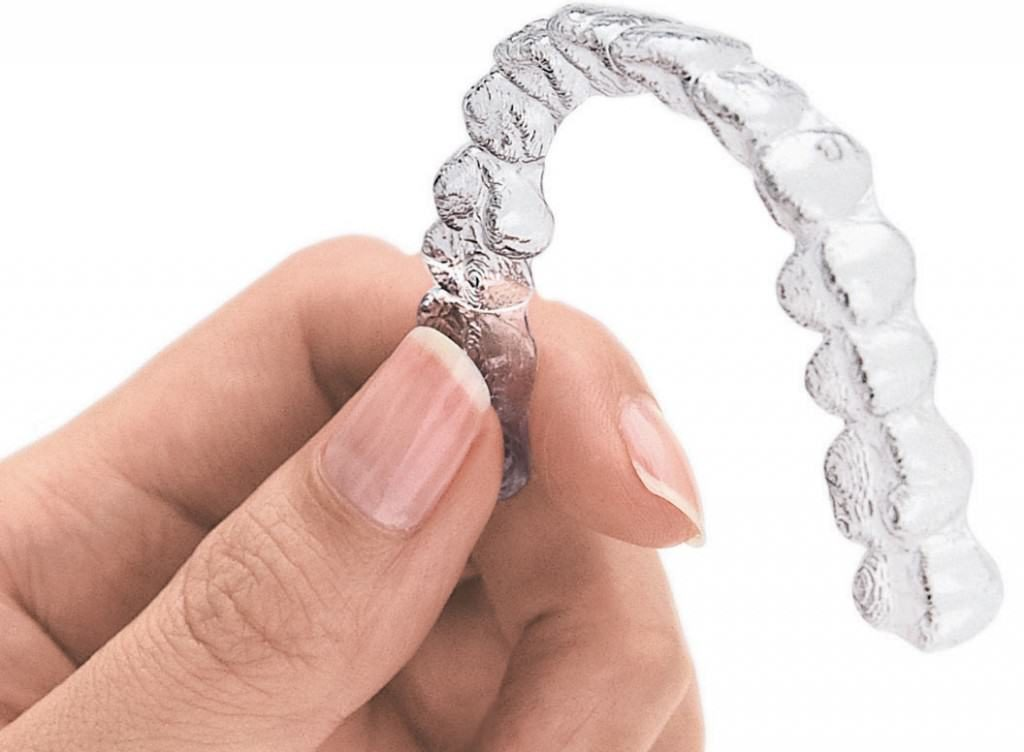 Invisalign available at Dental Partners of Boston