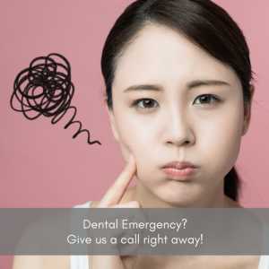 What To Do In A Dental Emergency | DPB | Blog Dental